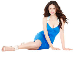 Emmy Rossum PNG #2 by newtmoreno