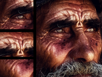 Old Man details by 88pixels