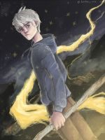 Jack Frost by JessDance