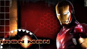 IronMan Wallpaper by bonez621