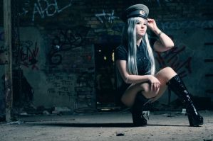 Millitary by Amunet83