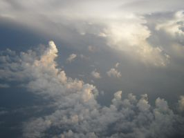 clouds by oreolovers77