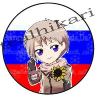 Russia Button Preview by TealHikari