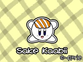 Sake Kaabii by clariecandy