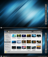 Windows 7 -5/3/2012 shot.... by Draco23hack