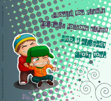 The Chosen One by Margo-sama