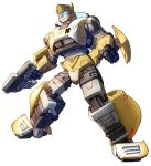 bumblebee redesign colour by Blitz-Wing