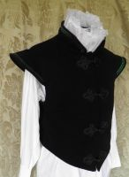 The Tudors inspired doublet PCW10-15 by JanuaryGuest