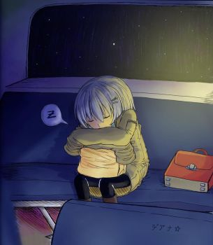 CP14 - Late Ride Home by wishingstarx