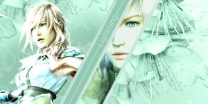 Lightning Lotus Banner by sasusakulover1993