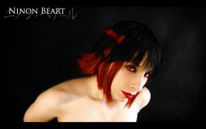 Ninon Beart Test by Bastetsama-Cosplay