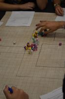 BronyCon 2013 - Tabletop Games ... with Ponys! by AleriaVilrath