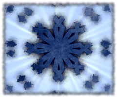 Snowflake by Adammant