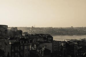 Istanbul . by jackrs0