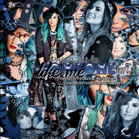 Someone Like Me by YouOnlyLoveOnceDL