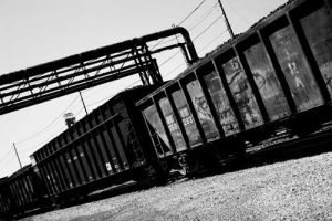 SteelTrain by bkueppers