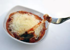 Eggplant Parm 4 by laurenjacob