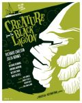 creature poster by strongstuff