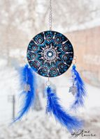 Dream Catcher Night by AmeKamura