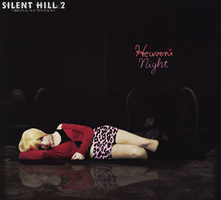 Silent Hill 2 cosplay Maria - heaven's night by AliceNero