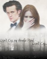 Don't Cry by BellatrixStar88