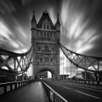 London: Tower Bridge I by MarcinFlis