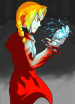 Edward Elric Revelation by Rogue-Knyte