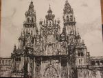 Galicia Cathedral by magnifulouschicken