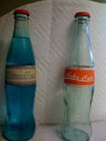 Nuka Cola And Quantum by zombie102