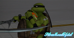 TMNT - I won't let them hurt you again by SilverMoonCrystal