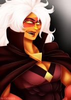 Jasper by Blackberreh