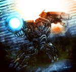 Ironhide Fan Art by KM33