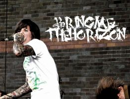 Bring Me The Horizon 2 by total--immortal