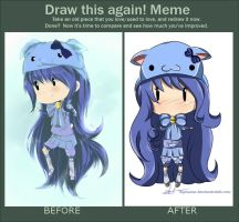 Meme  Before And After by Swen-k