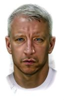Anderson Cooper by kenernest63a
