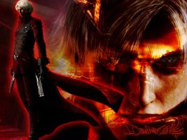 Devil May Cry 2 by RazeX776