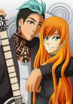RyuAya: Our Love is Music by Jusace