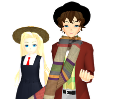 4th Doctor Download UPDATE! by AskTheDoctorxFemEng