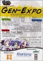 Gen-Expo by abh3