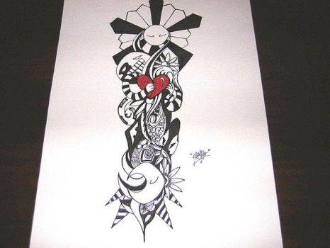 tatto 2 by gebe