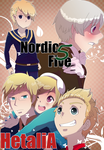 NORDIC FIVE by Himmely