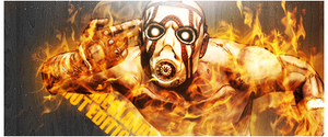 Borderlands Hot Edition V2 by Killou-Xx