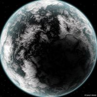 The Planet by MeLouNi