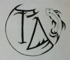 TipuArts(Logo) by Tipu4400