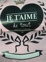 Je t'aime by LegendaryNinjaPanda
