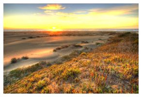 The Dunes 5 by austinboothphoto