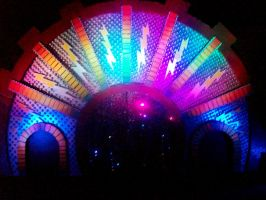 Ringling Brothers Fully Charged Portal by pink12301