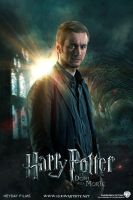 Oliver Wood - Deathly Hallows Extended by HogwartSite