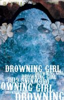 Drowning Girl by misfitmalice