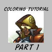 psycholoring tutorial part 1 by psychoheat